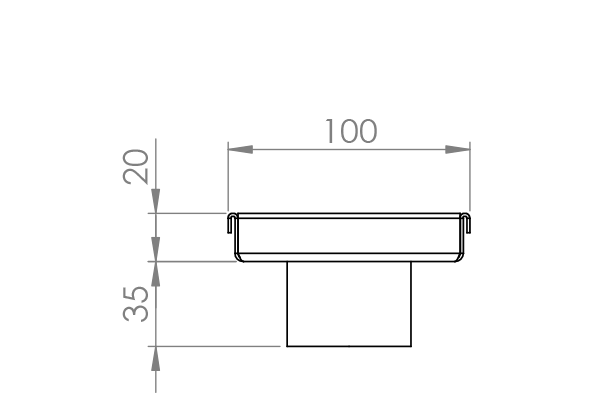 VSS-Lowlineshowerchannel-TechnicalData-diagram-standard-1