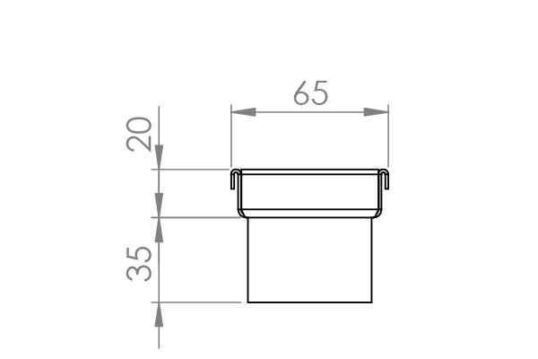 VSS-RX65-TechnicalData-diagram-standard-1